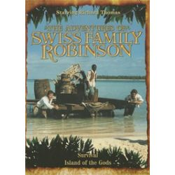 Adventures Of Swiss Family Robinson, The (DVD)