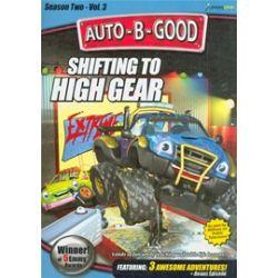 Auto-B-Good: Shifting Into High Gear (DVD 2009)