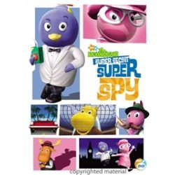 Backyardigans, The: Super Secret Super Spy (DVD 2007)