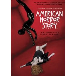 American Horror Story: The Complete First Season (DVD 2011)