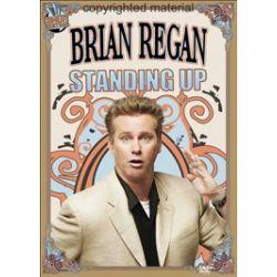 Brian Regan: Standing Up (DVD 2007)