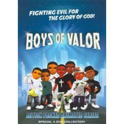 Boys Of Valor: Volume One (DVD 2012)
