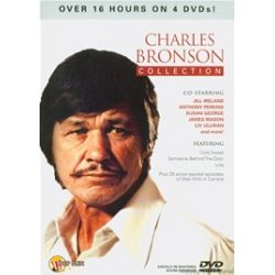 Charles Bronson Collection  (DVD)
