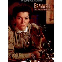 Bramwell: The Complete First Season (DVD 1995)