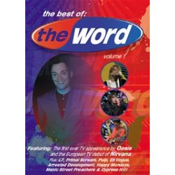 Best Of, The: The Word - Volume One (DVD)