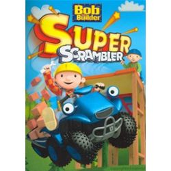 Bob The Builder: Super Scrambler (DVD 2011)