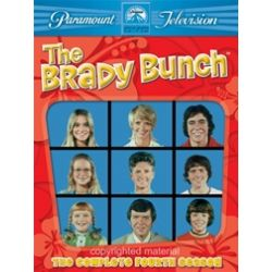 Brady Bunch, The: The Complete Fourth Season (DVD 1972)
