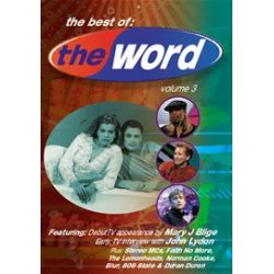 Best Of, The: The Word - Volume Three (DVD)