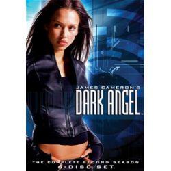 Dark Angel: Season 2 (DVD 2001)