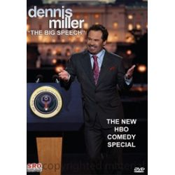 Dennis Miller: The Big Speech (DVD)