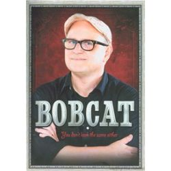 Bobcat Goldthwait: You Don't Look The Same Either (DVD 2011)