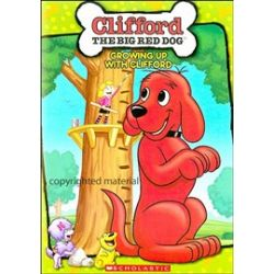 Clifford: Growing Up With Clifford (DVD 2006)