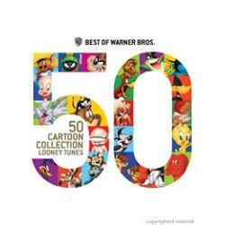 Best Of Warner Bros.: 50 Cartoon Collection - Looney Tunes (DVD)