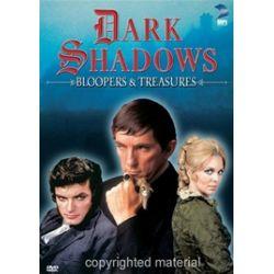 Dark Shadows: Bloopers & Treasures (DVD)