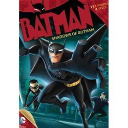 Beware The Batman: Shadows Of Gotham - Season 1 Part 1 (DVD)