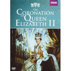 Coronation Of Queen Elizabeth II, The (DVD 2013)