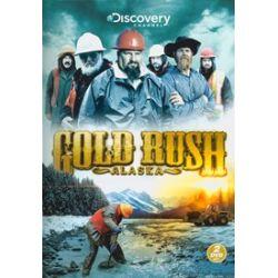 Gold Rush Alaska (DVD 2011)