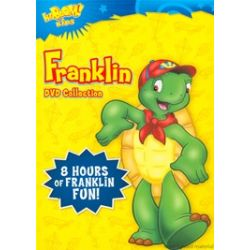 Franklin - DVD Collection (DVD 2012)