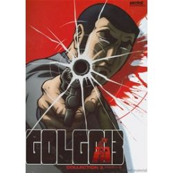 Golgo 13: Collection 3 (DVD 2009)