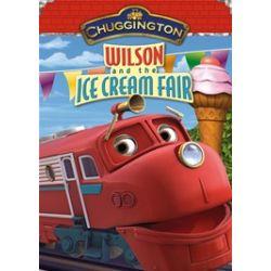 Chuggington: Wilson And The Ice Cream Fair (DVD)