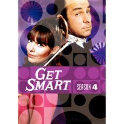 Get Smart: Season 4 (DVD 1968)