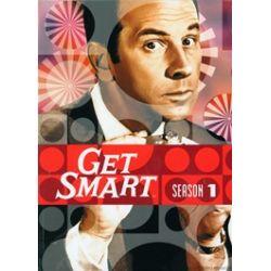 Get Smart: Season 1 (DVD 1965)