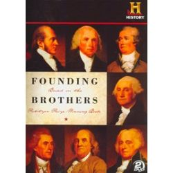 Founding Brothers (Repackage) (DVD 2002)