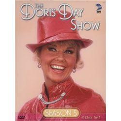 Doris Day Show, The: Season 5 (DVD 1972)