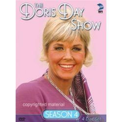 Doris Day Show, The: Season 4 (DVD 1971)