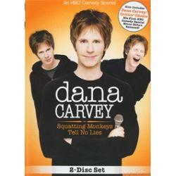 Dana Carvey: Squatting Monkeys Tell No Lies (DVD 2008)