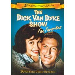 Dick Van Dyke Show, The: 50th Anniversary Edition - Fan Favorites (DVD)