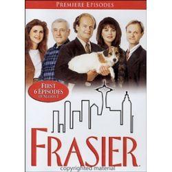 Frasier: The First Season - Disc 1 (DVD 1993)