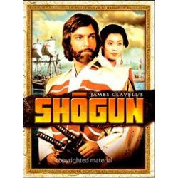 James Clavell's Shogun (DVD 1980)