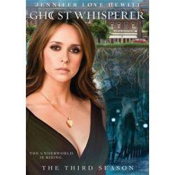 Ghost Whisperer: The Third Season (DVD 2007)