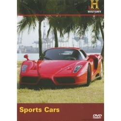 Dream Machines, The: Sports Cars (DVD)