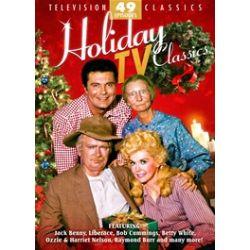 Holiday TV Classics (DVD 2008)