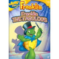 Franklin: Franklin the Fabulous (DVD 2010)