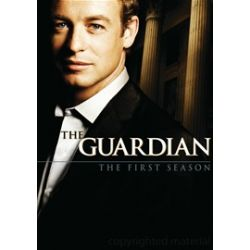 Guardian, The: The First Season (DVD 2001)