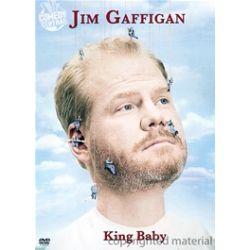 Jim Gaffigan: King Baby (DVD 2009)