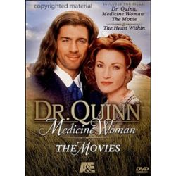 Dr. Quinn Medicine Woman: The Movies (DVD)