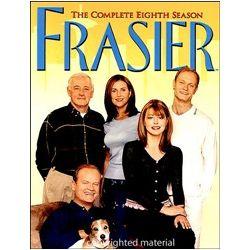 Frasier: The Complete Eighth Season (DVD 2000)