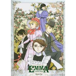 Emma: A Victorian Romance - Season 2 (DVD)