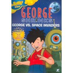 George Shrinks: George Vs. Space Invaders (DVD 2000)