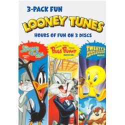 Looney Tunes (3 Pack) (DVD)