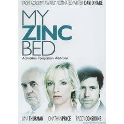 My Zinc Bed (DVD 2008)