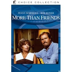 More Than Friends (DVD 1978)