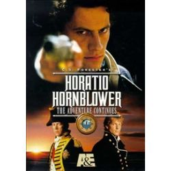 Horatio Hornblower: The Adventure Continues (DVD 2000)