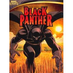 Marvel Knights: Black Panther (DVD 2010)
