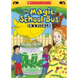 Magic School Bus, The: In A Pickle (DVD)