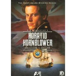 Horatio Hornblower: Collector's Edition (Repackage) (DVD)
